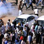 مظاهرات في الخرطوم احتجاجا على ارتفاع الأسعار