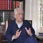 الإبراهيمي يوجه رسالة لشباب الجزائر حول الخروج من الأزمة