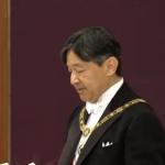 ولى العهد اليابانى يتسلم العرش بعد تنازل الإمبراطور أكيهيتو