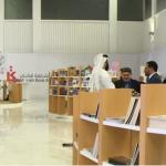 كاميرا «الغد» ترصد فعاليات معرض الكتاب الإماراتي