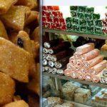 إقبال كبير على المقروض والحلقوم خلال شهر رمضان في تونس