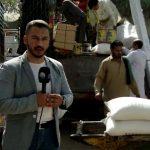 جر العربات في الأسواق الشعبية بباكستان.. مهنة الصبر