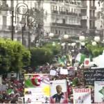 الرئيس الجزائري المؤقت يدعو إلى خلق أجواء التفاهم
