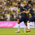 التعاون يحرز لقب كأس ملك السعودية