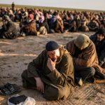 فرنسا تجري محادثات مع زعماء عراقيين بشأن أسرى داعش