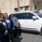 ميلادينوف: هدفنا رفع الحصار عن غزة.. وأي مواجهة قادمة ستكون قاسية