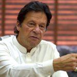 عمران خان يدعو إلى تظاهرات ضخمة بشأن كشمير الجمعة