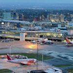 مشكلة في الكهرباء بمطار مانشستر تؤدي إلى إلغاء رحلات