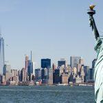 نيويورك تدشن متحفا مخصصا لتمثال الحرية