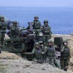 تايوان تتعهد بالتصدي للعدوان الصيني
