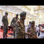 تعرف على أهم نقاط الاتفاق بين المجلس العسكري وقوى الحرية والتغيير السودانية