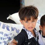 الأونروا: لا يوجد طعام لأكثر من نصف سكان غزة الشهر المقبل