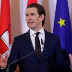 حزب الحرية يدعم تصويتا لسحب الثقة من مستشار النمسا