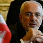 ظريف يحذر واشنطن: إيران يمكن أن تأتي بأفعال «غير متوقعة»
