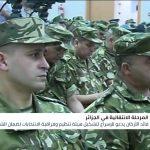 الجزائر.. الجيش يتمسك بخيار الانتخابات لتفادي الفراغ الدستوري