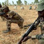 الجيش: ارتفاع عدد قتلى كمين النيجر إلى 28 جنديا