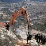 الخارجية الفلسطينية: الاحتلال يسابق الزمن في تنفيذ المشاريع الاستيطانية