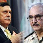 ليبيا.. طرفا النزاع يعلقان المشاركة في المسار السياسي لمباحثات جنيف
