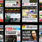الصحف الجزائرية: «صائمون صامدون.. للحراك مواصلون»