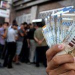 المالية الفلسطينية: صرف رواتب موظفي السلطة غداً الخميس بنسبة 60%