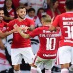 إنترناسيونال يحقق فوزه السادس على التوالي في البرازيل