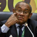 إطلاق سراح رئيس الاتحاد الإفريقي لكرة القدم
