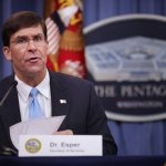 القائم بأعمال وزير الدفاع الأمريكي يدعو أعضاء الناتو للتعبير عن غضبهم إزاء إيران
