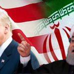 ترامب يحذر إيران بعد تهديدات روحاني بتخصيب اليورانيوم