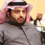 تركي آل شيخ يستقيل من رئاسة الاتحاد العربي لكرة القدم