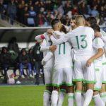 الجزائر تحشد مشجعيها قبل مواجهة ساحل العاج في كأس الأمم