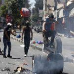 إصابة طفل فلسطيني برصاص الاحتلال شرق القدس المحتلة