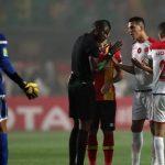 الاتحاد المغربي يلجأ للفيفا والمحكمة الرياضية بعد مباراة الترجي والوداد