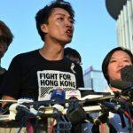 استعدادات لمسيرة ضخمة في هونج كونج ضد مشروع قانون تسليم مطلوبين للصين