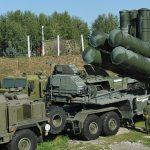 وزارة الدفاع التركية: وصول أول أجزاء منظومة إس-400 الدفاعية الروسية