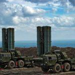 تركيا: أمريكا لم تتحرك لتشكيل مجموعة عمل بشأن منظومة إس-400