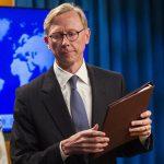هوك: أمريكا تسعى إلى اتفاق مع إيران يحظى بموافقة الكونجرس