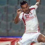 استبعاد معلول من تشكيلة تونس النهائية في كأس الأمم الأفريقية