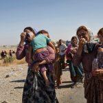 العراق.. المعاناة مستمرة لضحايا العنف الجنسي على يد داعش