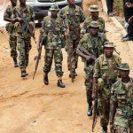 مقتل 15 جنديا ماليا في هجوم إرهابي