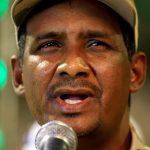 دقلو: الاتفاق يقود السودان لمرحلة جديدة