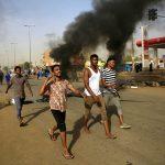 المجلس العسكري السوداني: استهدفنا عناصر إجرامية واستئناف المحادثات قريبا