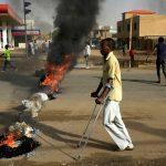 حراك السودان.. تفاصيل محاولة فض اعتصام «القيادة العامة»