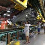 انخفاض الإنتاج الصناعي في أمريكا على نحو غير متوقع في سبتمبر