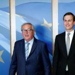مراسلنا: أوروبا لم ترحب بالخطة الأمريكية للسلام في الشرق الأوسط
