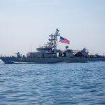 الولايات المتحدة وحلفاؤها يعتزمون مواكبة الناقلات في الخليج