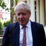 جونسون يعتزم خفض الضرائب على الدخل حال توليه رئاسة وزراء بريطانيا