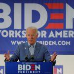 استطلاع: بايدن لا يزال يتصدر ترشيحات الديمقراطيين لرئاسة أمريكا