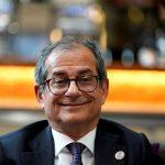 وزير مالية إيطاليا واثق من حل مشكلة الميزانية مع الاتحاد الأوروبي