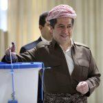 حكم عائلة بارزاني يتعزز في إقليم كردستان العراق