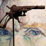بيع المسدس الذي انتحر به فان جوخ.. تعرف على الثمن